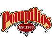 Pompilios Restaurant Logo